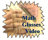 Fraction Bars Glasses Videos